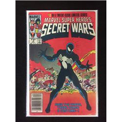 MARVEL SUPER HEROES SECRET WARS #8 (MARVEL COMICS)