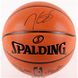 Kevin Durant Signed NBA Game Ball Series Basketball (PSA COA)