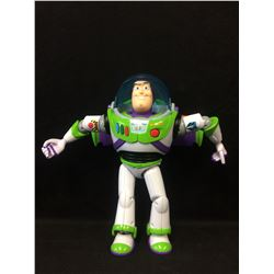 TALKING BUZZ LIGHT YEAR TOY FIGURE (PERFECT CONDITION)