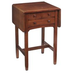 Stickley Brothers stand, #2569,