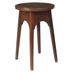 Stickley Brothers drink stand, #2615