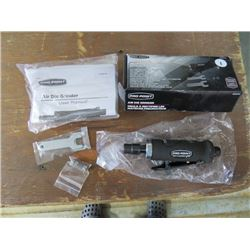 AIR DIE GRINDER 120 PSI 1/4X1/8""
