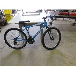 MENS BIKE, GRANITE 26-HUFFY