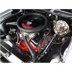 1970 CHEVROLET CHEVELLE SS 454ci LS-5 ENGINE