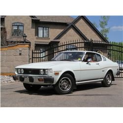 NO RESERVE 1977 TOYOTA CELICA GT FASTBACK GT ONLY 30000 MILES
