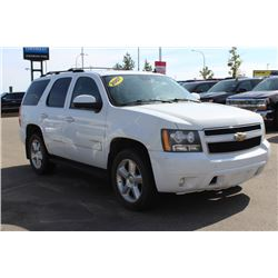 FRIDAY NIGHT! 2007 CHEVROLET TAHOE