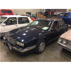 1990 CADILLAC STS STUNNING CONDITION EXCLUSIVELY FROM REDFERN COLLECTION