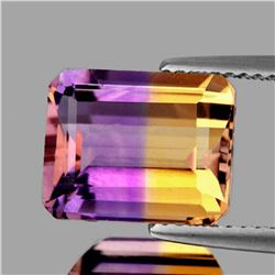 NATURAL TOP ANAHI AMETRINE 14x12 MM - FL
