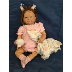"""Reborn """"Jenna Mae"""" from """"Nana's Nursery"""" ***This is not a Toy****"""