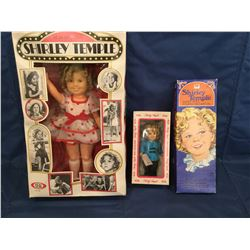 Shirley Temple in Original Box