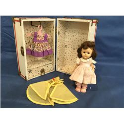 Ginny Walker Doll by Vogue 1950's