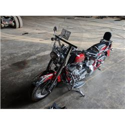 2005 HARLEY DAVIDSON SCREAMING EAGLE 103