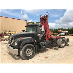 2003 MACK RD688S TIPPER