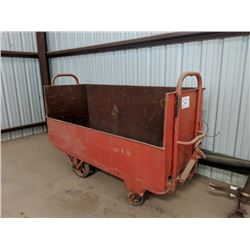 DOLLY CART