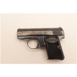 18GW1-3  BABY BROWNING #466345
