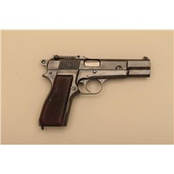 18JR-152 BROWNING HI POWER