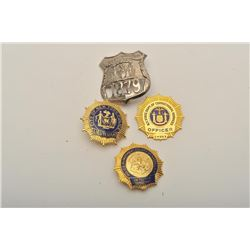 18DC-22N BADGES