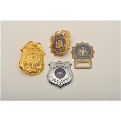 18DC-26I BADGES
