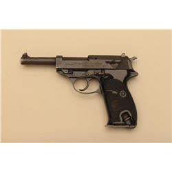 18JP-2 WALTHER P38 #149824
