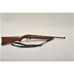 18GI-5 EARLY RUGER #3089