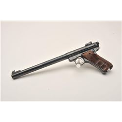 18JF-92 RUGER MKII #211-59736