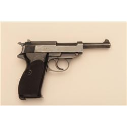 18JR-137 WALTHER #08203