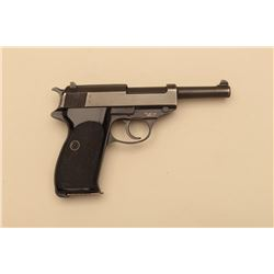 18JR-124 WALTHER P-38 #229709