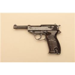 18EHD-7 WALTHER P.38 #8057F