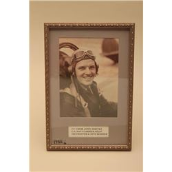 18IK-4 AVIATION PHOTO LOT