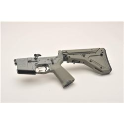 18JJ- 68 STAG ARMS RECEIVER  #266682