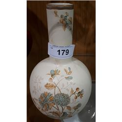 VICTORIAN ROYAL WINDSOR PORCELAIN VASE