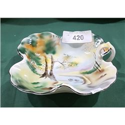 E.S. GERMANY PORCELAIN BOWL
