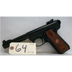 Ruger 22/45 MK111 Target Model Handgun