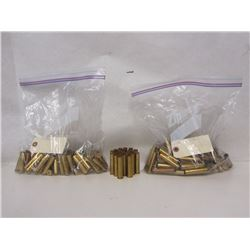 162 PIECES OF 45-70 GOVT BRASS
