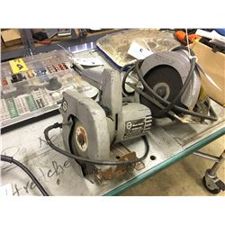 2 BLACK AND DECKER CIRCULAR SAWS
