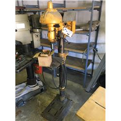 CANADIAN #18 FLOOR MODEL DRILL PRESS