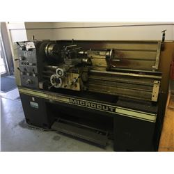 MICROCUT MODEL 240X 14'' X 48'' GAP BED LATHE