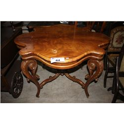 FRENCH STYLE CENTER TABLE