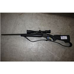 RUGER .270 WINCHESTER LEVER ACTION RIFLE WITH SWAROVSKI Z5 3,5-18X44P SCOPE *MUST HAVE PAL PRESENT
