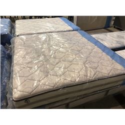 KING SIZED SERTA MATTRESS