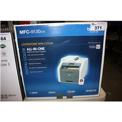 BROTHER MFC-9130CW ALL IN ONE MULTIFUNCTION PRINTER