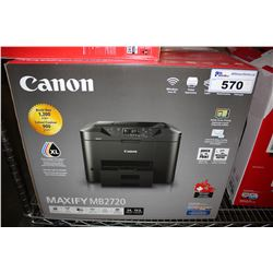 CANON MAXIFY MB2720 ALL IN ONE PRINTER