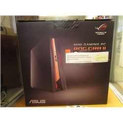 REPUBLIC OF GAMERS MINI GAMING PC ROG GR8 II
