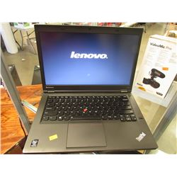 LENOVO T440P LAPTOP (INTEL I5 PROCESSOR/8GB RAM/500GB HDD/DVRW/WIN 10) WITH CHARGER