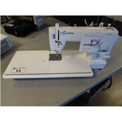 BROTHER QUILT & SEWING MACHINE MODEL PQ1500SL