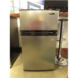 DANBY STAINLESS STEEL MINI FRIDGE MODEL DCR031B1BSLDD