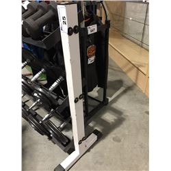 DUMB BELL RACK WEIGHT STAND (STAND ONLY)