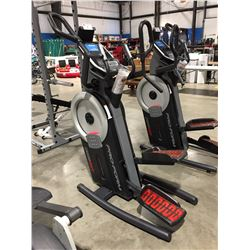 PRO-FORM CARDIO HIIT TRAINER ELLIPTICAL EXERCISE MACHINE