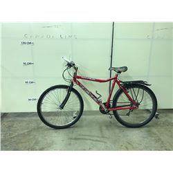 RED HARO ESCAPE 21 SPEED MOUNTAIN BIKE