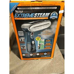 CONAIR TURBO EXTREME  STEAM HAND HELD FABRIC STEAMER